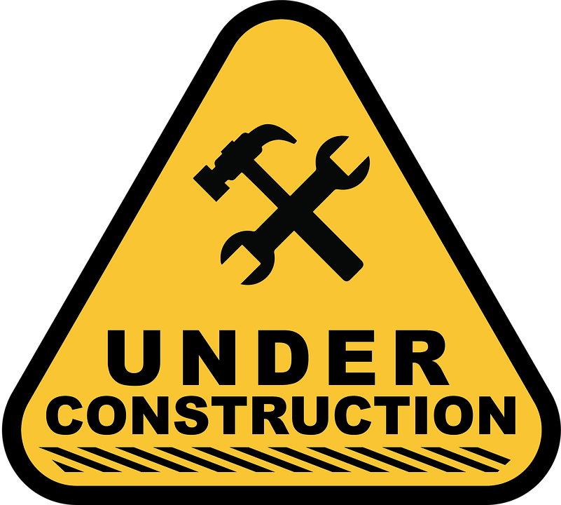 Site Under Construction – Focus Youth Centre